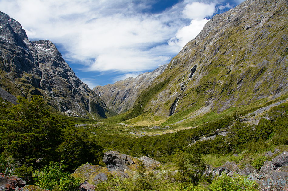 Aotearoa, Stunningly, beautiful, Fiordland, New, Zealand, Kaido Rummel
