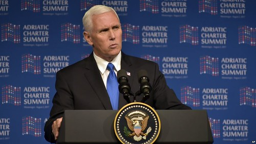 Pence denied the assumption of his participation in the presidential election of 2020