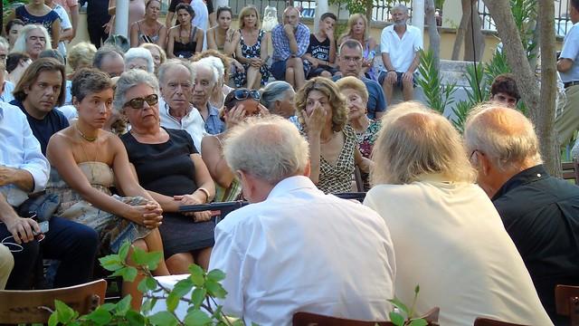 """Παρουσίαση του βιβλίου  του Δημητρίου Πέτρου Φατούρου με τίτλο « Το θαύμα του """"Ορφέα"""" »"""