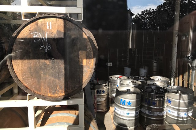日, 2017-08-06 17:17 - Greenport Harbor Brewing Company