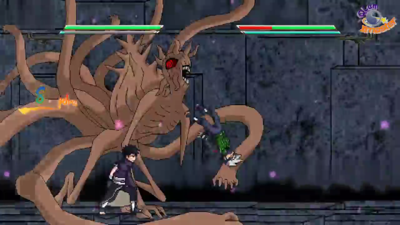 Naruto Ninja Battle (10)
