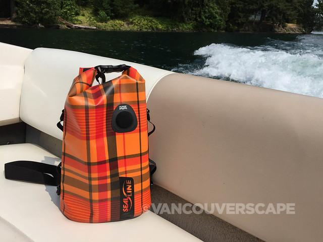 SealLine 10 L Dry Deck Bag