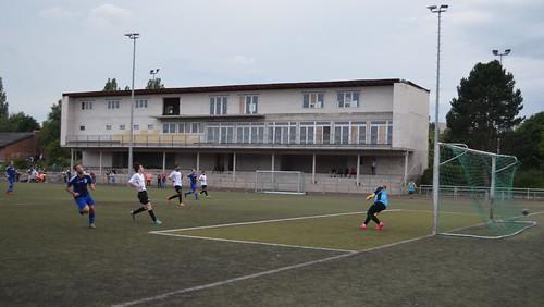 1. JFC Brüser Berg 2015 2:7 Turnerbund 1906 Witterschlick