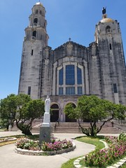 Catholic Church San Antonio