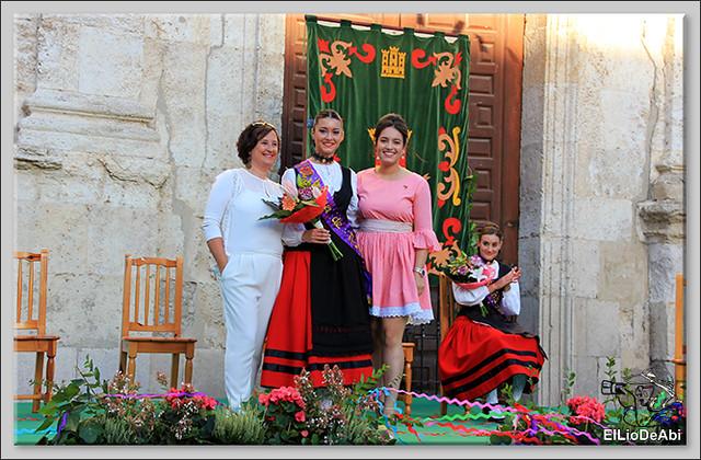 #BriviescaFiestas17 Lectura del pregón y Proclamación de las Reinas (16)