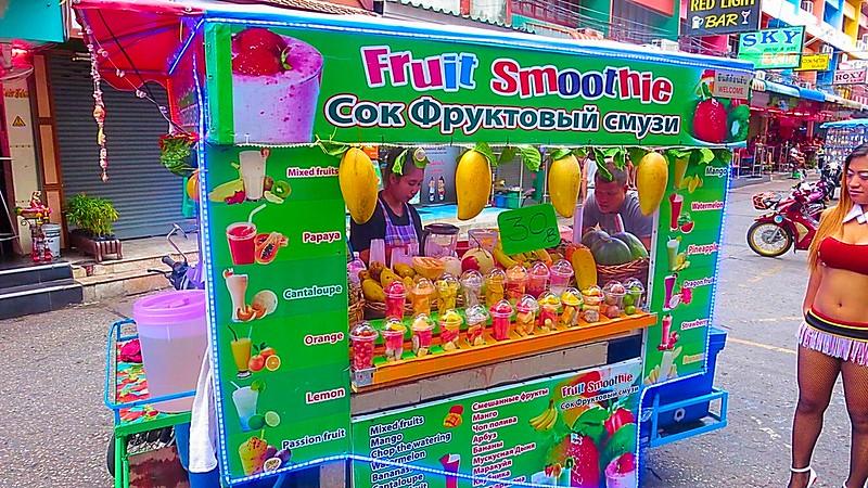 Soi 6 Pattaya