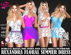 RUXANDRA DRESS PIC