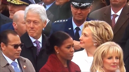 Now This Is Fake News! Cosmopolitan Says Hillary And Bill Clinton Have A Great Marriage!