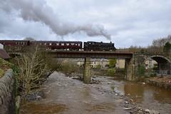 BR Standard Class 4MT Steam Locos