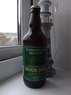 Summerskills, Devon Dew, England