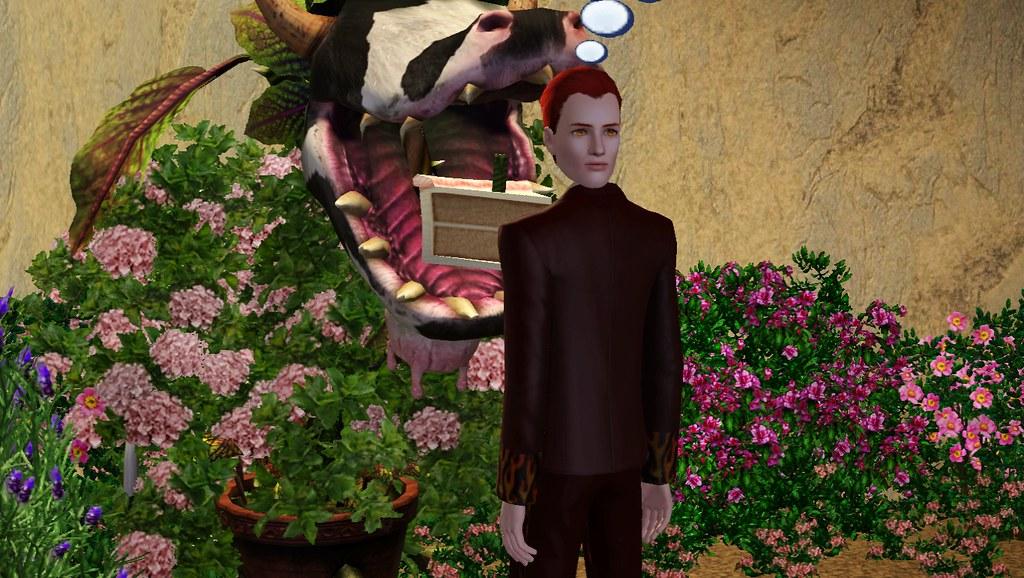 Sims 3 Legacy – bedlamisbi