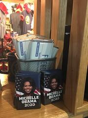 Miss me yet? #obama #michelleobama2020
