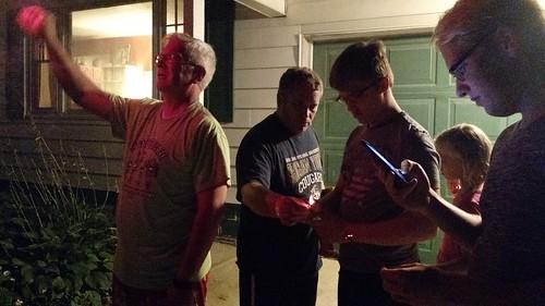 July 8 2017 Bartholomew Reunion Cedar Falls (27)