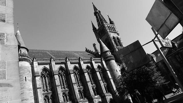 Glasgow University 04