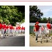 Green County Cheese Days - Shopping Cart Drill Team