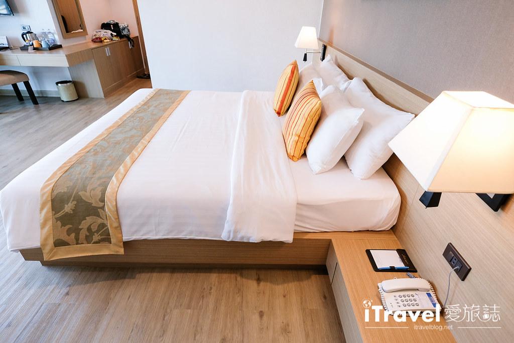芭达雅埃德尔菲饭店 Adelphi Pattaya Hotel (15)