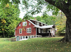 Benajah Clark House, Haddam Neck, Connecticut
