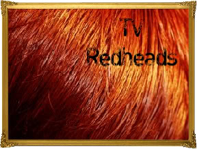 Redheads title card