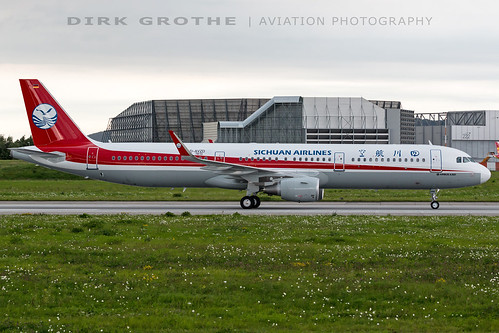 Photo by Dirk Grothe | Aviation Photography
