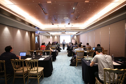 APNIC 44 - Workshops