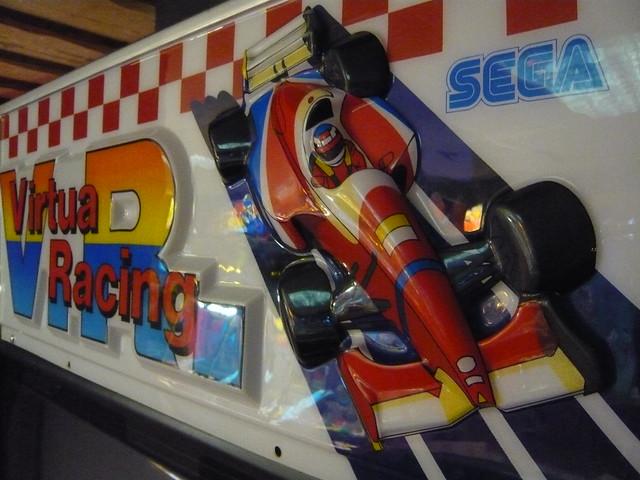 Japan, Arcades & Gaming