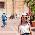 Ceci en Cartagena