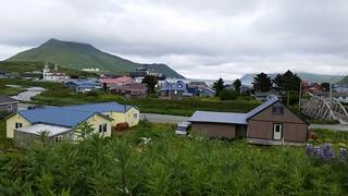 Unalaska town
