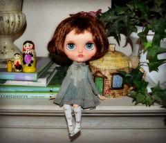Poppet - Anastasia Smelova Custom