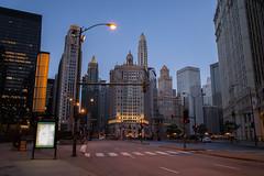 Chicago Morning