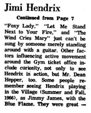 The Statesman - Stony Brook University - Stony Brook, New York 1968-03-01  2