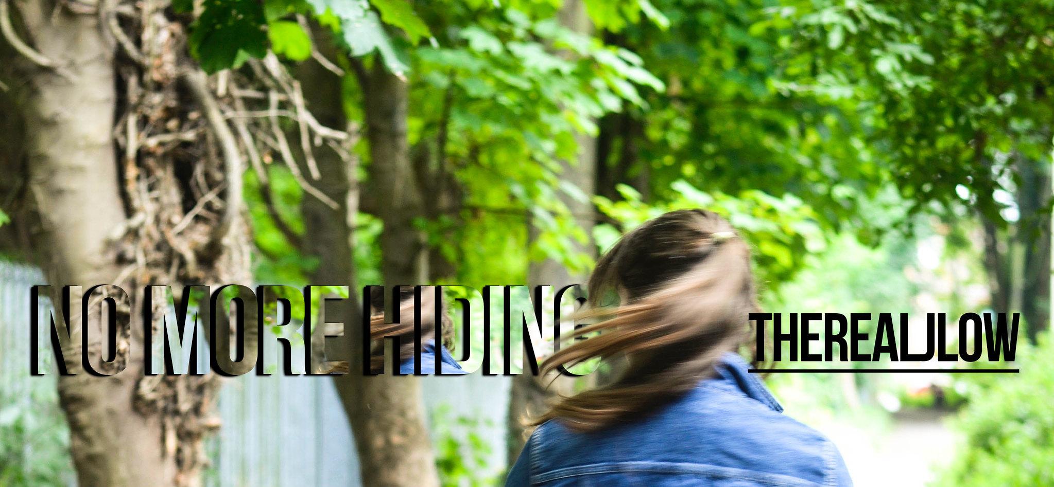 no more hiding trjl header