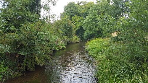 Farningham Road to Eynsford (alternative circular walk, from Eynsford)