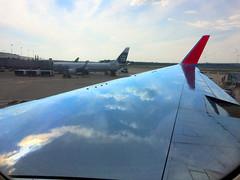 Friendly Skies