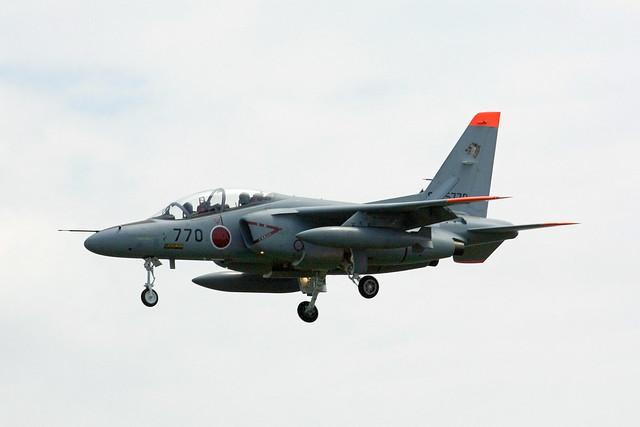 第201飛行隊 T-4 96-5770 IMG_5757_2