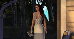 Cora Gown by Narcisse