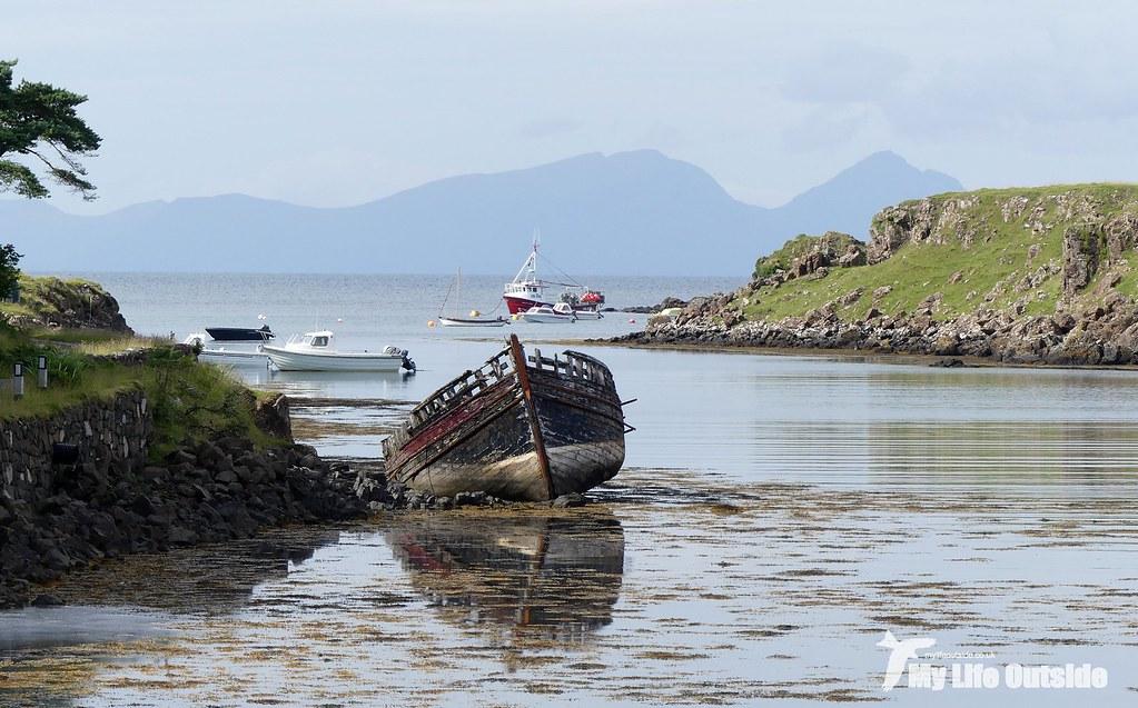 P1100505 - Croig, Isle of Mull