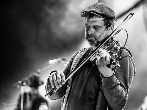 Musican Christian Herzberger