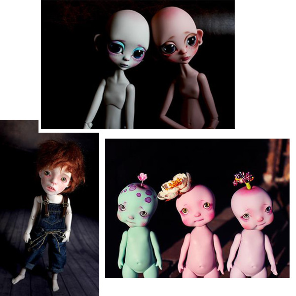 CircusKane Dolls - Princess Succulents jusqu'au 19.02 (p.7) - Page 6 36552734424_7c31917d89_z