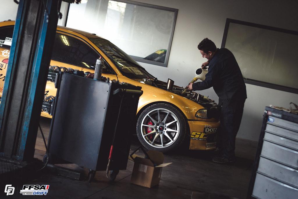 Garage Banet