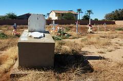 Ocotillo Cemetery