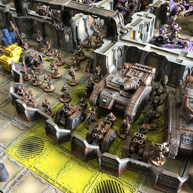 Medal of Colors Horus Heresy 2017-08-05 09.32.41