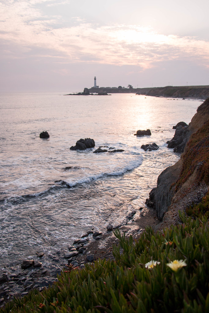 09.02. Pigeon Point Bluffs