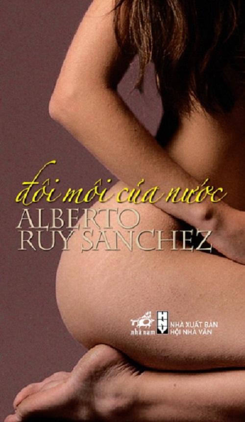 Đôi Môi Của Nước - Alberto Ruy Sanchez