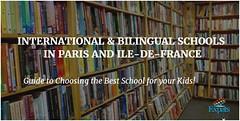International & #Bilingual #Schools in #Paris and Ile-De-France https://buff.ly/2uo6alD http://ift.tt/2uPMumK