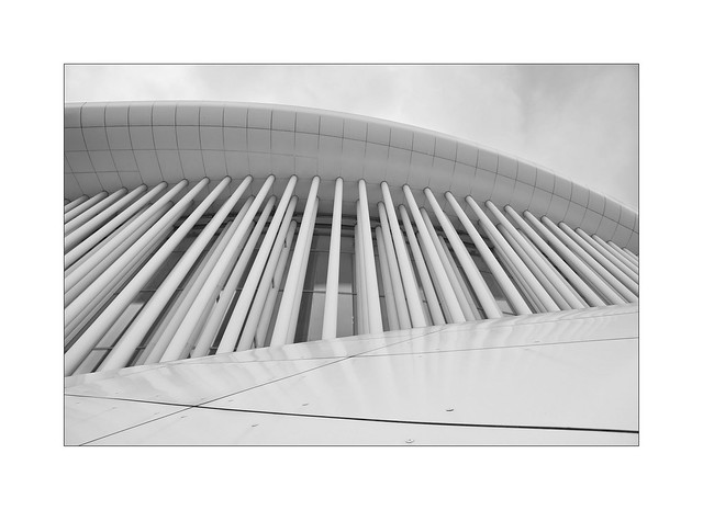 Architecture 5, Pentax K-5, smc PENTAX-DA* 16-50mm F2.8 ED AL [IF] SDM
