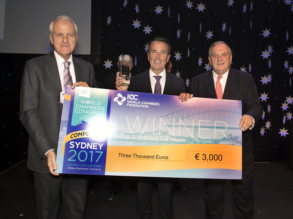 #10WCC - World Chambers Competition 2017