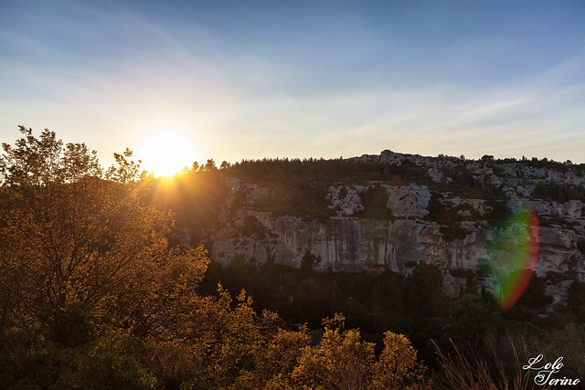 Les Baux de Provence 3, Canon EOS 500D, Sigma 10-20mm f/4-5.6