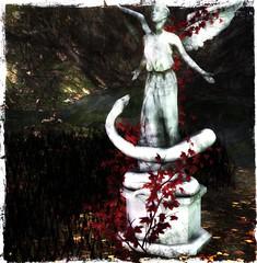 Eternal Gothic Guardian - Zadkiel
