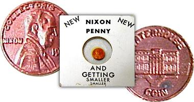 Nixon Penny 3
