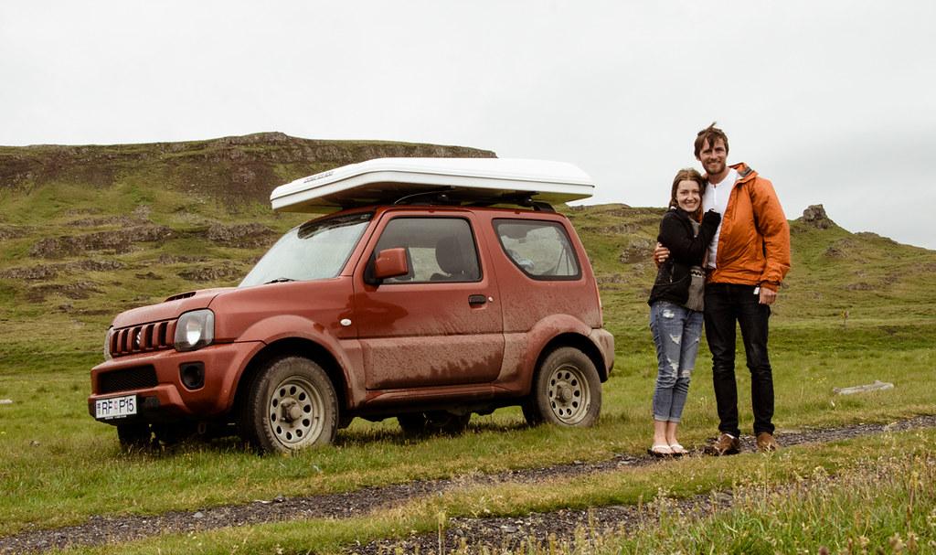 Iceland - Hólmavík - 09